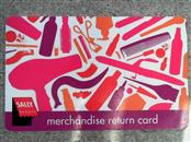SALLY BEAUTY Gift Cards GIFT CARD